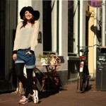 Outfit – Wollen hoed