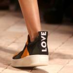 Céline's schoenen voor lente/zomer 2014