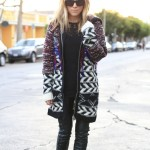 Modebloggers in Isabel Marant pour H&M