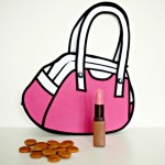 Win een 2D Cartoon Bag!