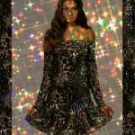 Het ultieme New Year's Eve jurkje