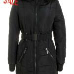 Winterjassen in de sale (voor minder dan €70,-)