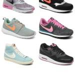 De nieuwe Nike collectie van Sarenza