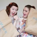 Shoplog Primark Nijmegen met Yara