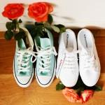 Nieuwe lente, nieuwe schoenen!