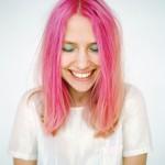 Roze, roze en nog meer roze