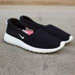 Nike Roshe Run's zijn er nu ook als slip on!