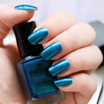 Make-Up Studio 126 Blue Lagoon nagellak