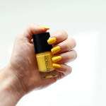 Catrice Carnival of Colours Go Yellow, Go! nagellak
