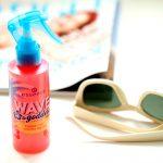 essence Wave Goddess Beach Hair Waves Spray