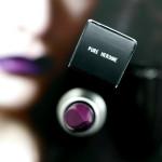 MAC x Lorde Pure Heroine lipstick