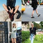 Céline Ghillie sandals look alikes