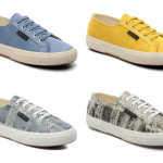 The Man Repeller x Superga bij Sarenza
