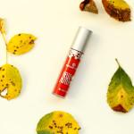 essence Hello Autumn Lip Cream 01 Beauti-FALL Red