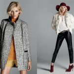 Forever 21 outerwear lookbook