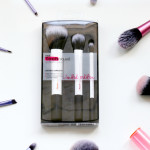 Real Techniques Limited Edition Duo Fiber Collection Brush Set