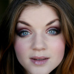 Face of the Day met o.a. Urban Decay Vice 3 eyeshadow palette