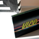 Urban Decay Vice 3 eyeshadow palette