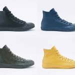 Converse Chuck Taylor High-Top Rubber sneakers