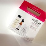 philosophy radiant & refined trial kit