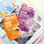 Kruidvat Intense Hydrating, Supreme Revitalizing en Smooth Calming gezichtsmaskers