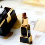 Tom Ford Lips & Boys Henry lipstick