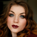 Face of the Day met o.a. MAC Toledo Lip Glass