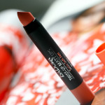 IsaDora Twist-Up Matt Lips Posh Peach