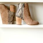 Colette Sol Shoes