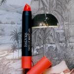 IsaDora Twist-up Matt Lips Orange Pop