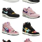Nike Aloha sneakers