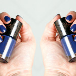 Catrice Nomadic Traces Trip Into The Blue Nail Lacquer