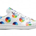 adidas Stan Smith Polka Dot sneakers