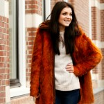 Faux fur for life