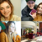 Vlogging is a party #3 – Naar Londen