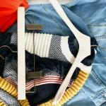 Je garderobe organiseren