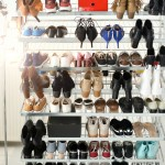Zo kun je je schoenen opbergen