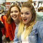 Vlogging is a party #29 – Shoppen in de ZARA sale