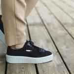 Mijn drie favoriete sneakers