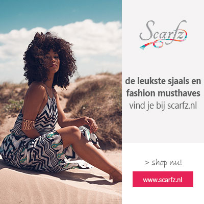 scarfz, kledingwebshop
